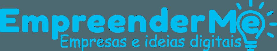 EmpreenderME Logo