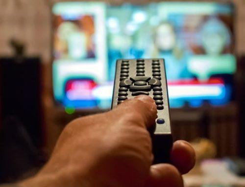 O fim da tv como ela é (ou era)