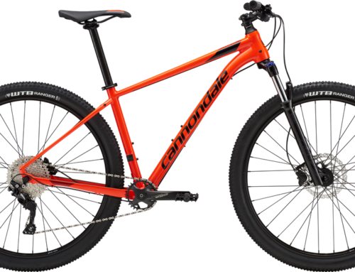 Bicicleta Cannondale Trail 5 aro29 – Na Esporte Bike Brasil